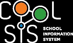 Coolsis White Logo