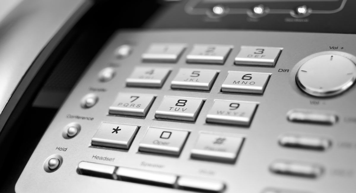 IP Phone Systems Dallas